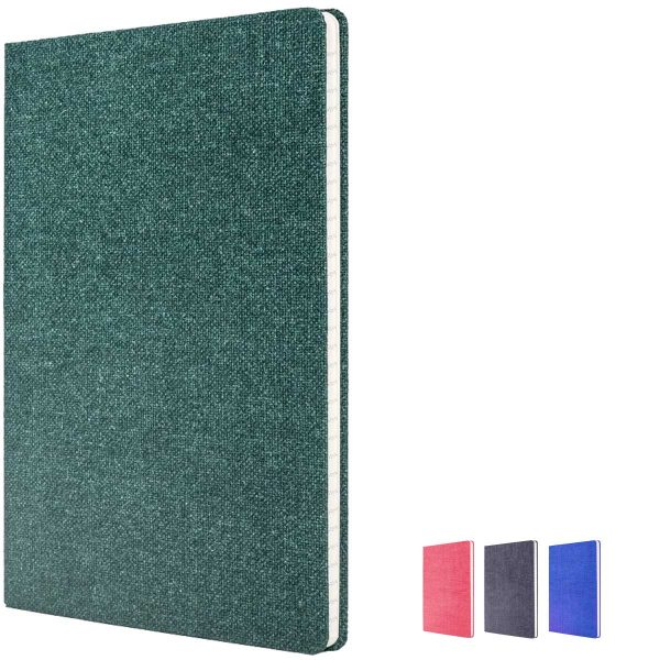 Nature Eco Friendly Branded Notebooks from Eco Promos