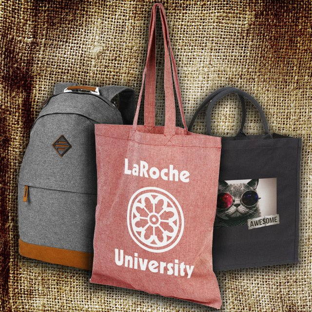 Eco Branded Bags