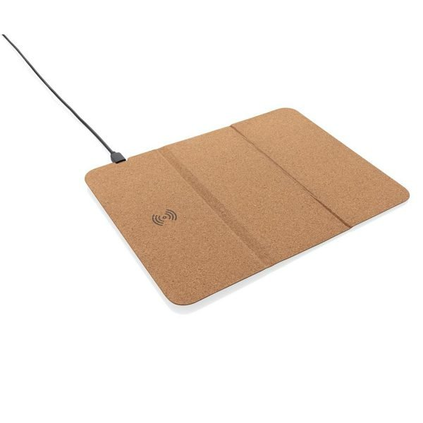 Cork Eco Friendly Promotional Mousemats from Eco Promos