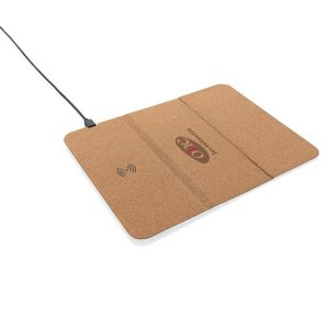 Eco Friendly Promotional Mousemat from Eco Promos