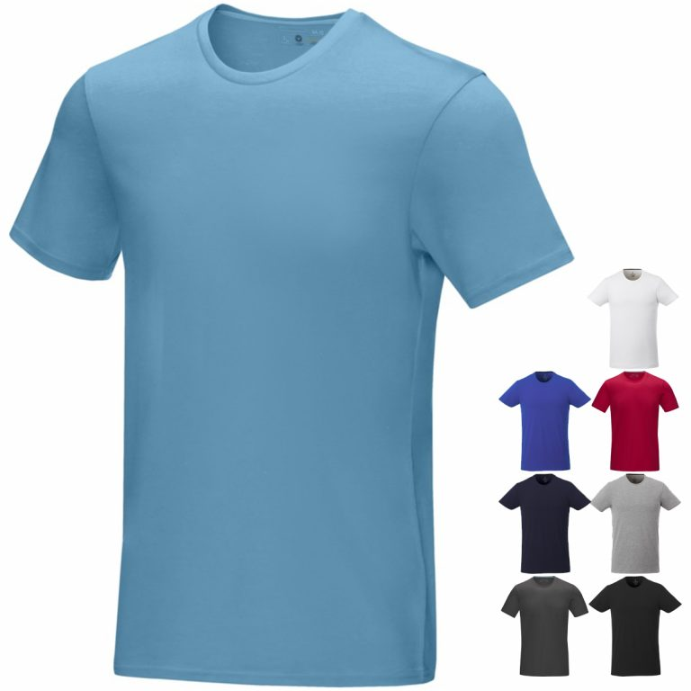Balfour Eco Promotional Tshirts from Eco Promos