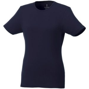 Balfour Eco Custom Tshirt from Eco Promos in Navy