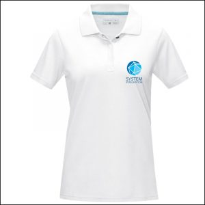 Eco Printed Polo Shirt from Eco Promos. Perfect printed polo shirts.